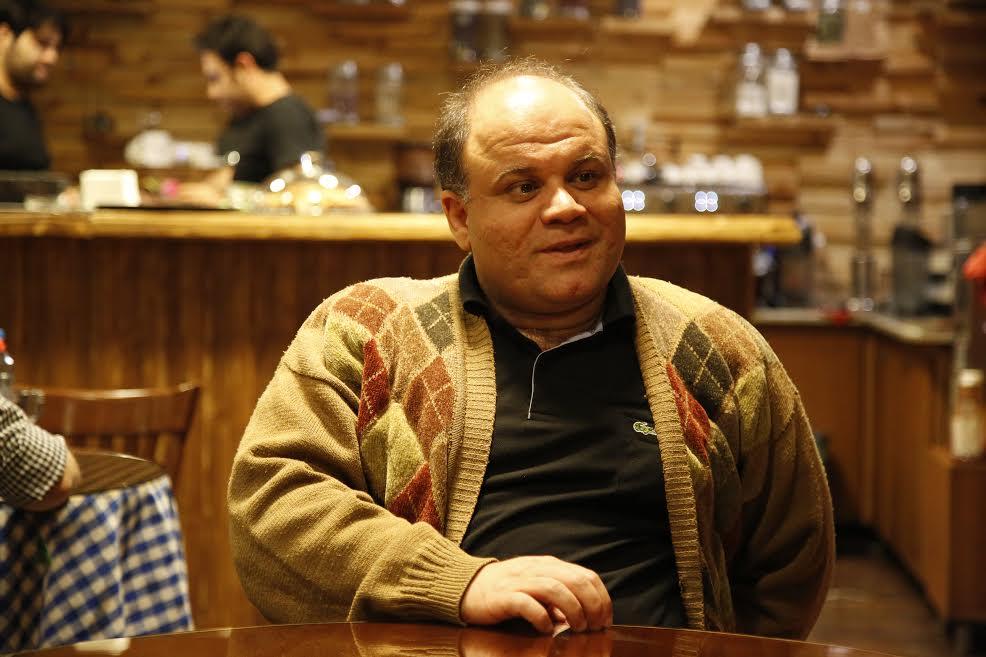 عکس از حسین حیدری